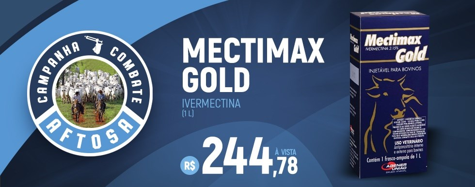MECTIMAX GOLD AGENER