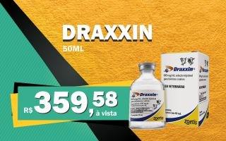 Draxxin-Zoetis