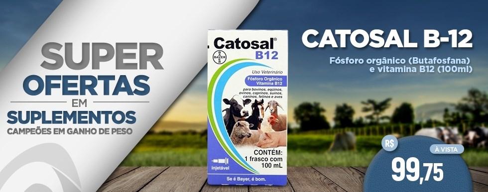 catosal b12