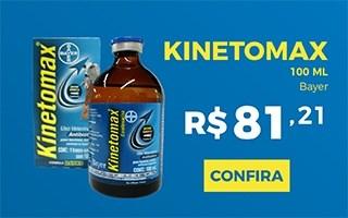 kinetomax injetavel