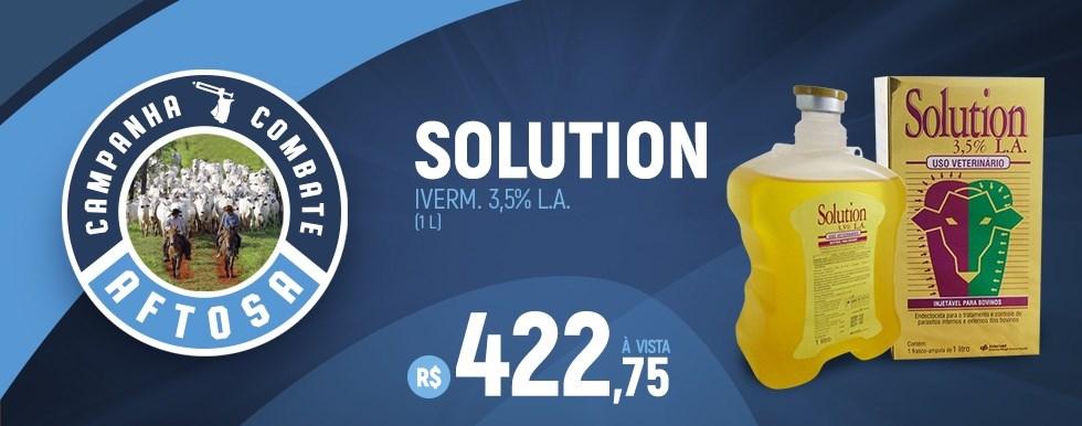 SOLUTION L.A. MSD