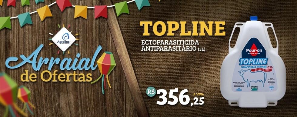 topline 1 litro boehringer