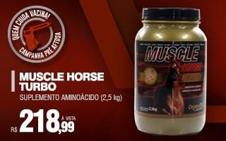 muscle horse organact