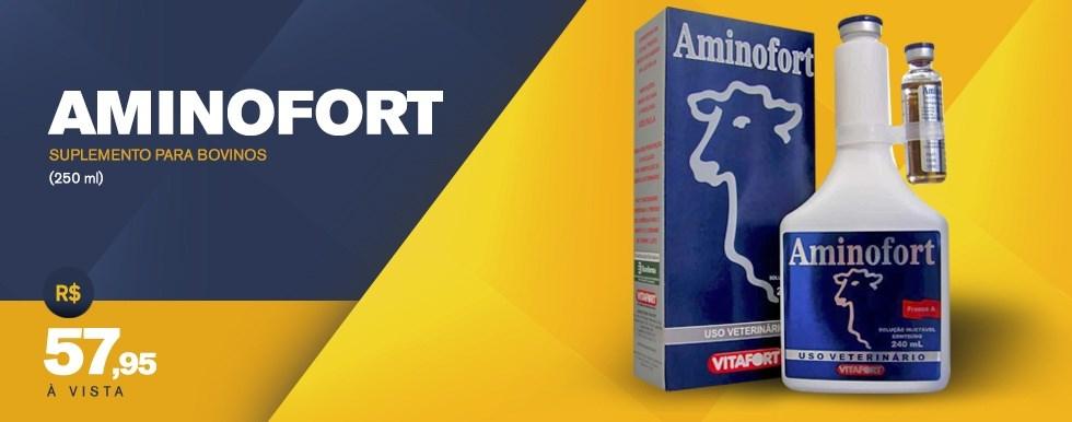 aminofort eurofarma
