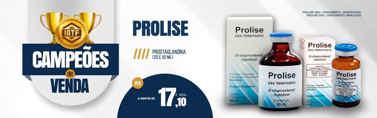 prolise 20ml 50ml