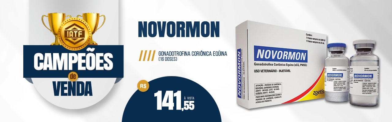novormon 16 doses