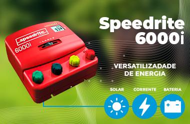 speedrite 6000 i
