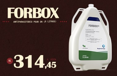 forbox pour on