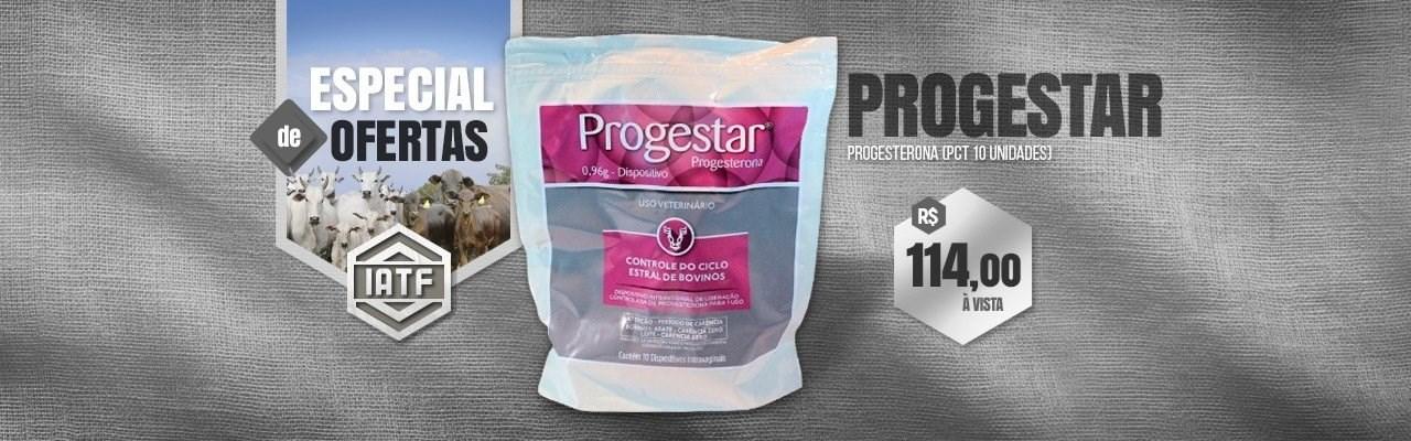 progestar biogénesis
