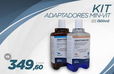 kit adaptadores