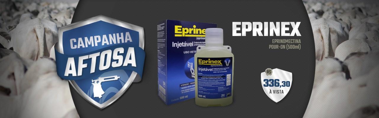 eprinex injetável