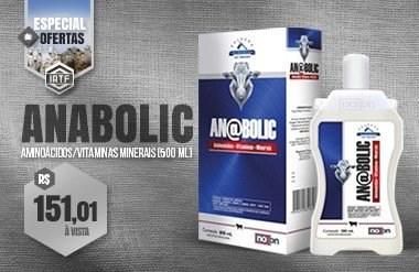 anabolic noxon