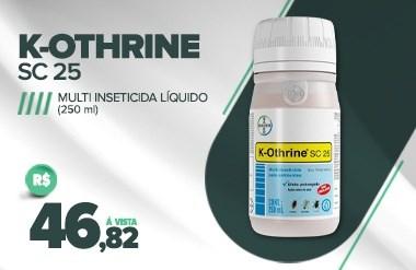 k-othrine 250ml