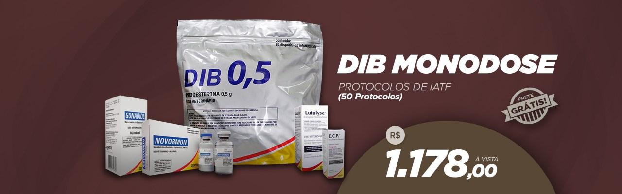 dib monodose  50 protocolos