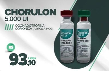 chorulon ampola