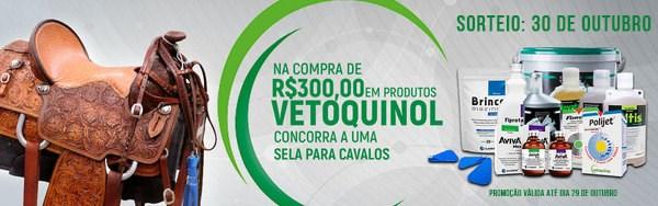 promoção vetoquinol