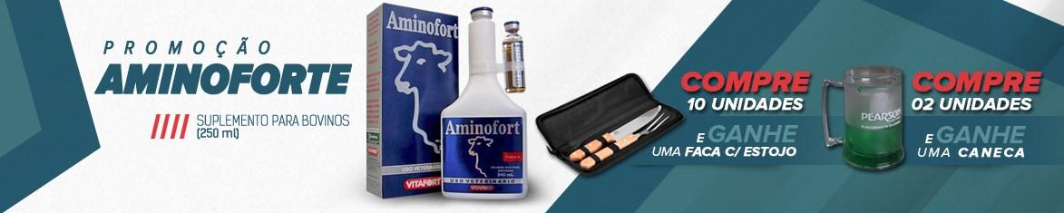 promo aminofort