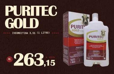 puritec gold 1 litro