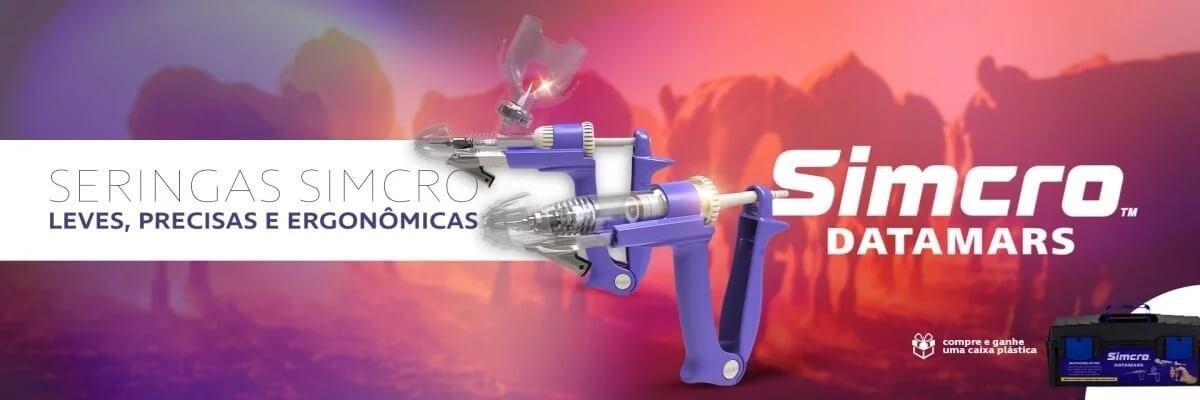 Simcro - seringas e aplicadores