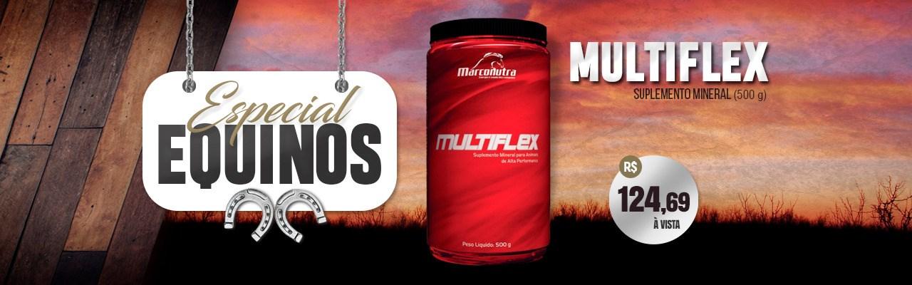 multiflex marconutra