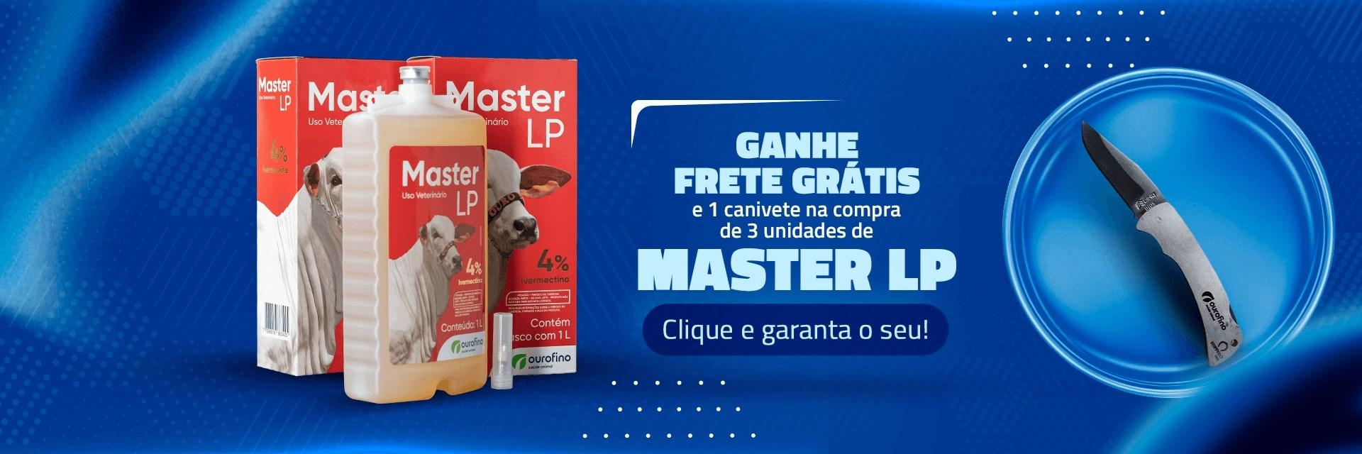 master lp