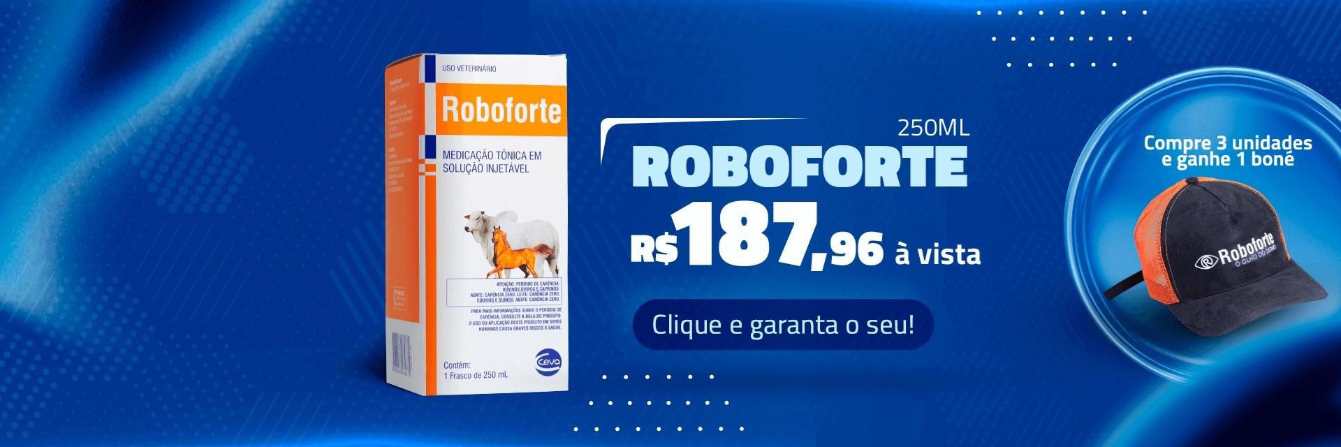 Roboforte