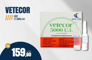 vetecor caixa