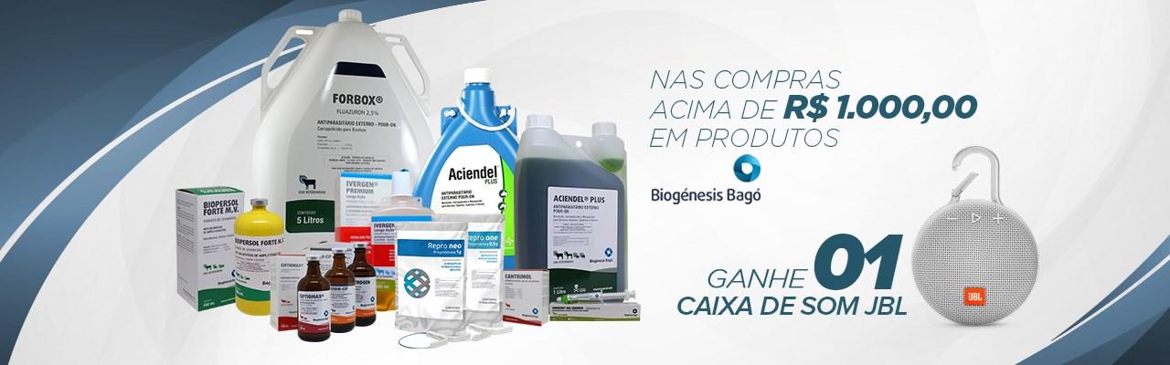 promo biogenesis