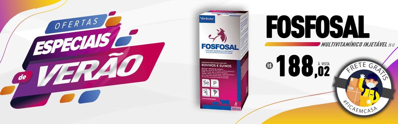 fosfosal 500ml