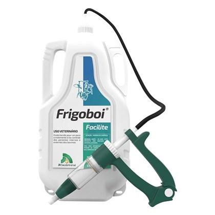 5 Frigoboi Facilite Pour On – 5 litros – Ganhe 1