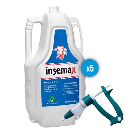 5 Insemax Pour-On- 5l– Ganhe 1 aplicador