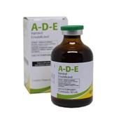 A-D-E Injetável Emulsificável - Zoetis - 50 mL