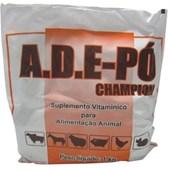 A.D.E PO 1 KG - CHAMPION