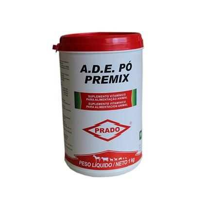 A.D.E PÓ PREMIX – PRADO – 1 KG