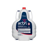 Actyl – Carrapaticida - Pour-on – Fipronil – 5 L – Bimeda