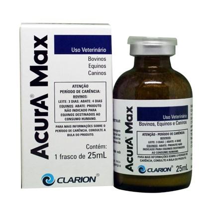 Acura Max – Antimicrobiano – 25ml – Vetoquinol