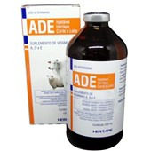 ADE INJETAVEL 200ML - CEVA