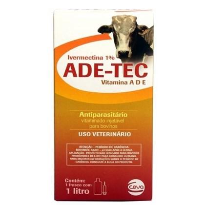 ADE TEC  1 LT - IVERMECTINA + ADE | CEVA