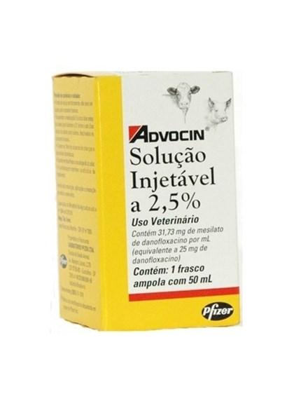 ADVOCIN 50 ML -