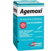 Agemoxi – Amoxicilina tri-hidratada -  50 ml – Agener