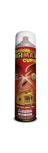 AGIMAX CUPIM - INSETICIDA  AEROSOL