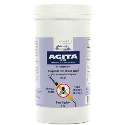 AGITA 10  WG - 1 KG - MOSQUICIDA - Elanco