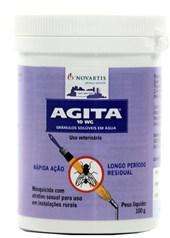 AGITA 10  WG - 100 GRAMAS - MOSQUICIDA - NOVARTIS