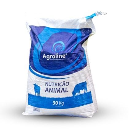 Agroline Grão Inteiro Concentrado Peletizado - 25kg
