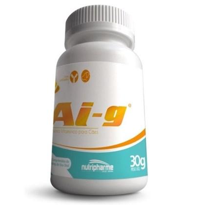 AI-G - 90 COMPRIMIDOS - NUTRIPHARME-