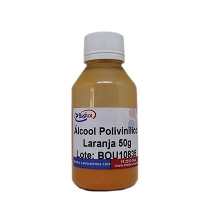 Alcool Polivinílico Laranja-  50 g- IMV