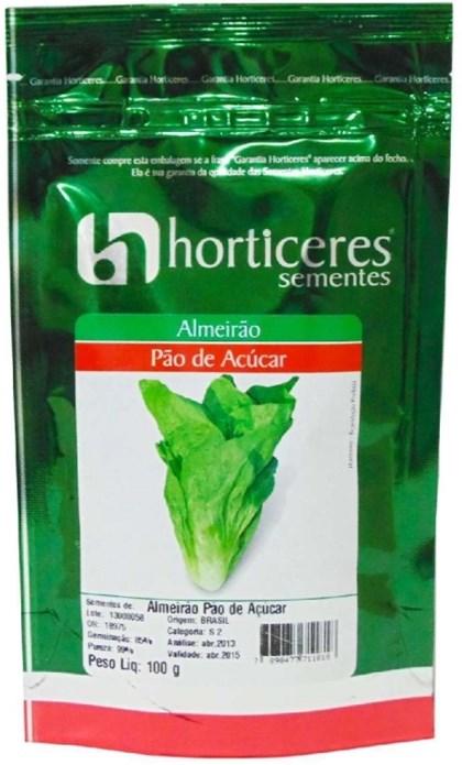 ALMEIRAO PAO DE ACUCAR (HS) - 100 GRAMAS