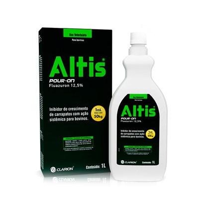 Altis – Fluazuron 12,5% - Pour-on – 1 litro - Clarion
