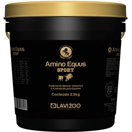 AMINO EQUUS SPORT 2,5KG - LAVIZOO