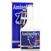 AMINOFORT 250 ML - VITAFORT - SUPLEMENTO PARA BOVINOS